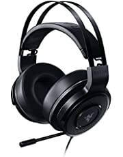 Razer Thresher Tournament Edition - Gaming Headset Compatible with PC, Mac, Steam Link, Playstation 4, Xbox One, and Nintendo Switch