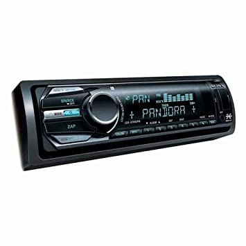 amazon com sony cdxgt66upw fm am compact disc player sports sony cdxgt66upw fm am compact disc player