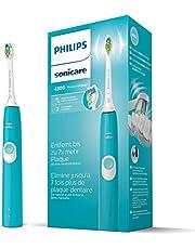 Philips Sonicare Protectiveclean 4300 elektryczna szczoteczka do zębów z technologią soniczną