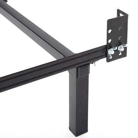 Spa Sensations Compact 7'' Adjustable Metal Bed Frame by Spa Sensations (Image #2)