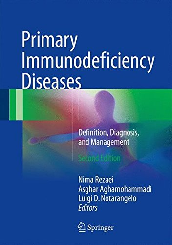 Primary Immunodeficiency Diseases: Definition, Diagnosis, and Management