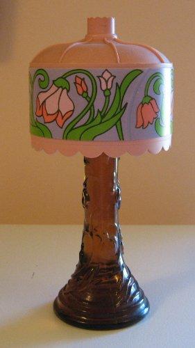 Avon Collectibles 1972 Tiffany Lamp (Avon Collectables)