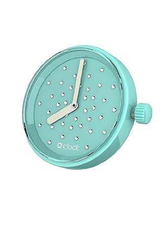 Fullspot MEC.CRI.TU - Reloj analógico de Cuarzo Unisex ...