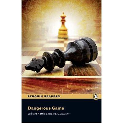 Download [(Dangerous Game: Level 3)] [Author: William Harris] published on (June, 2008) PDF