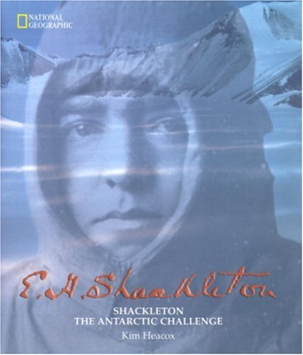 Shackleton: The Antarctic Challenge