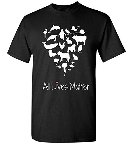 All-Animals-Lives-Matter-Vegan-Tee-Shirt