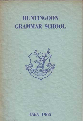 History of Huntingdon Grammar School
