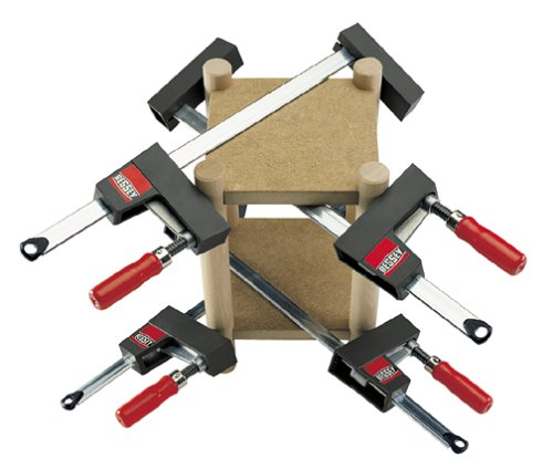 Bessey UK3.012 UniKlamp Case Clamp, 12-Inch