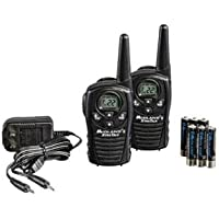 MIDLAND RADIO MID-LXT118VP GMRS 2-Way Radio (Up to 18 Miles)