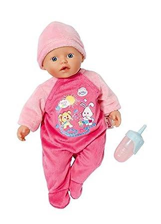 Zapf My Little Baby Born 822500 muñeca - Muñecas, Chica, 2 ...