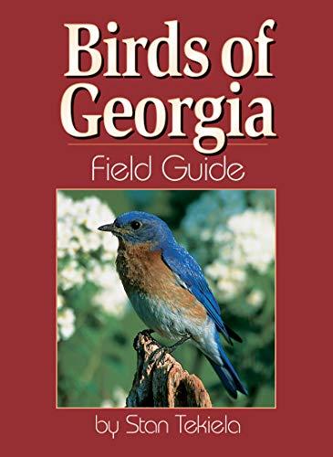 Birds of Georgia Field Guide