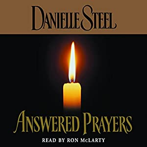 Answered Prayers Audiobook