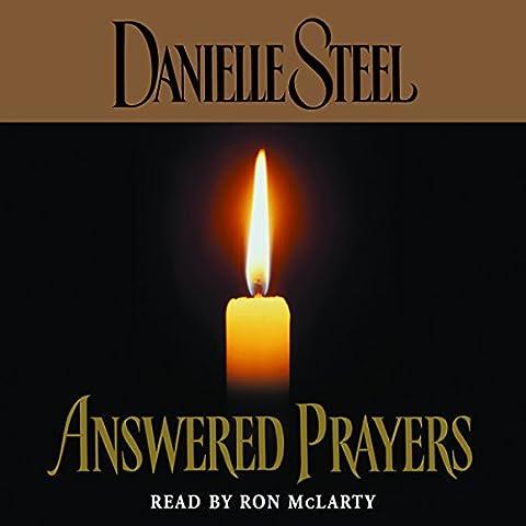 Answered Prayers (Books By Daniel Steel)