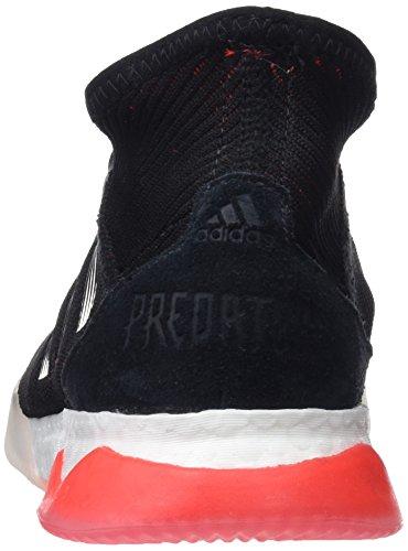 Negbas TR para Negbas fútbol 000 1 Tango Predator Adidas Negro 18 Rojsol de Botas Hombre 8CpaWqP