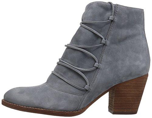 Sam Edelman Women's Millard Ankle Boot, Stone Blue Leather, 6.5 Medium US by Sam Edelman (Image #5)