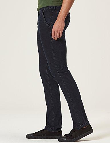 Chino Smart Blu Uomo Pantaloni Pioneer 02 rinse 54Odq5