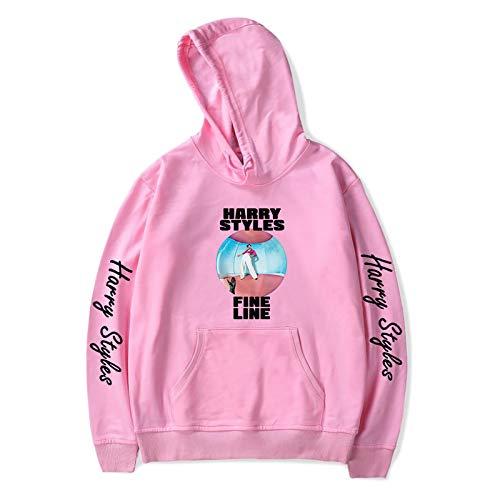QSMGRBGZ Casual Hooded Sweatshirt, street Fashion Casual Unisex Hooded Trui, afdrukken Lange mouw Ronde hals Pullover…