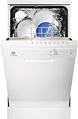 Electrolux ESF4200LOW Independiente 9cubiertos A lavavajilla ...
