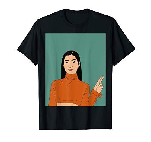 Jhene Aiko Inspired Graphic Tee Shirt Music Women Men Kids