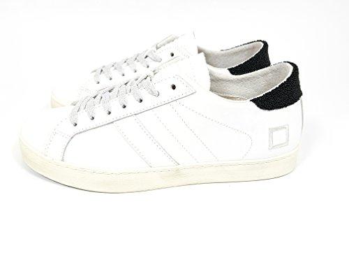 Blanc Pour E T A D Femme Bianco Baskets xAzqc6Y