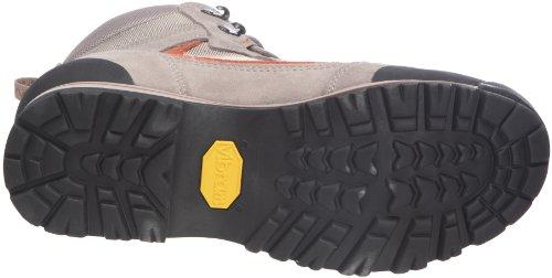 Aigle - Zapatillas de montaña de cuero para hombre marrón - Marron (Taupe/Copper)