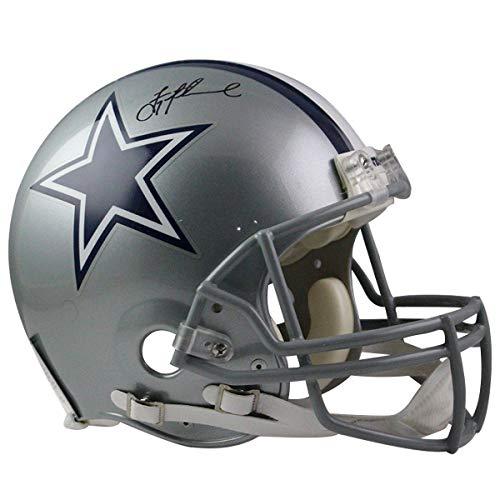 - Troy Aikman Dallas Cowboys Signed Proline Helmet - Steiner Sports Certified - Autographed NFL Helmets