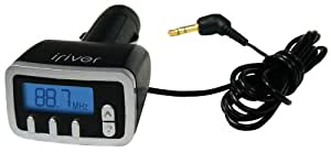 iriver AFT 100 Mobile FM Transmitter