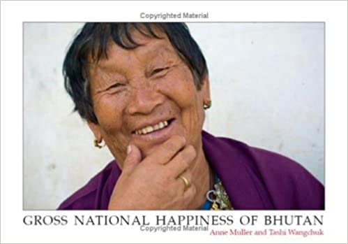 A Splendid Isolation: Lessons on Happiness from the Kingdom of Bhutan s torrent