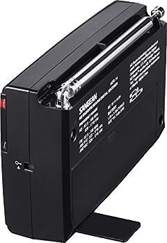 Sangean Hdr-14 Hd Amfm Pocket Radio 3