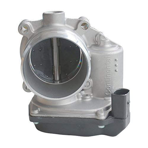 Throttle Body 06F133062J A2C59511705: