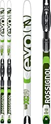 Rossignol Evo XC 59 IFP XC Skis w/Tour S...