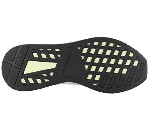 1 Uomo Adidas EU Deerupt 41 Cblack 3 Runner CQ2629 Cblack Sneaker Cwhite 1wqzwtH