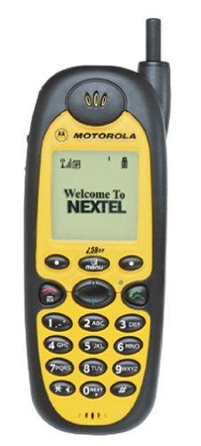 nextel customer services
