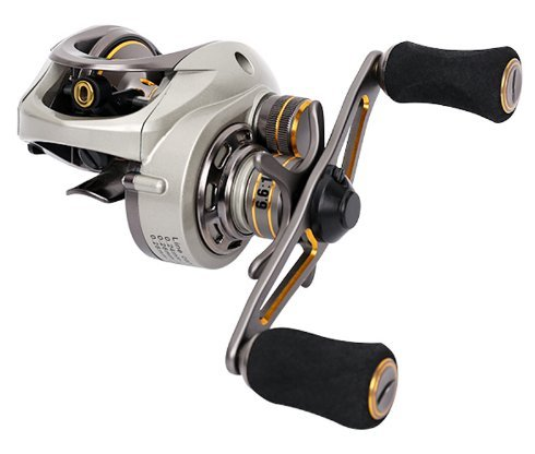 Ck Brake (Magnetic and Centrifugal Double Brakes System Left Handed CK-15- Fishing Reel)