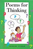 Poems for Thinking (Stories for Thinking)