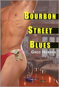 Book Bourbon Street Blues