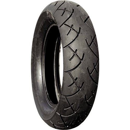 130/90B-16 Full Bore USA M-66 Tour King Bias Rear Tire