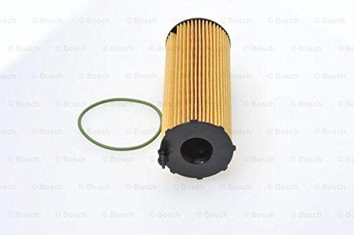 Bosch F026407066 Cartuccia Filtro Olio