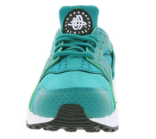 black Rio da Scarpe Teal Rio Run Wmns Donna Verde Teal Air Huarache Nike Verde Fitness w47qxnX6aO