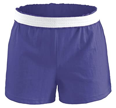 Soffe Juniors Athletic Short by Soffe