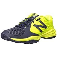 New Balance KC996V2 Tennis Youth Tennis Shoe (Little Kid/Big Kid)