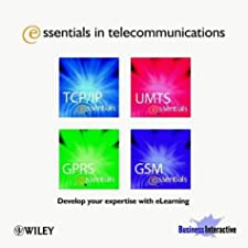 Essentials in Telecommunications Set Business Interactive