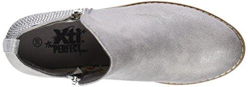 Boots White hielo Off Xti Classic 47767 Eqw7EIY