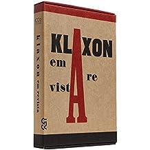 Klaxon Em Revista