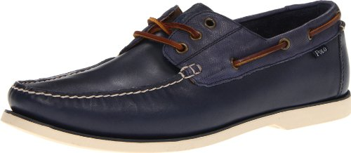 Polo Ralph Lauren Men's Bienne Boat Shoe Navy deals for sale sale buy buy cheap from china B7DViqr