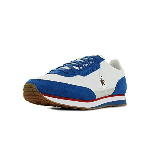 Le Coq Sportif Azstyle Gum, Bassi Unisex-Adulto Bleu Marine