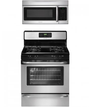 stainless steel stove - 8