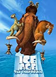 Ice Age 2 The Meltdown 3-D View Master reels pack of 3