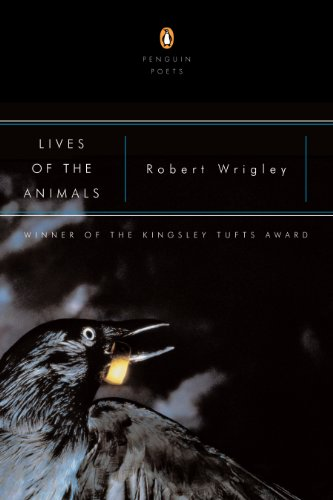 Lives of the Animals (Penguin Poets)
