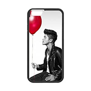 Bruno Mars Brand New Cover Case with Hard Shell Protection for Iphone6 4.7
